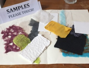 BOS samples