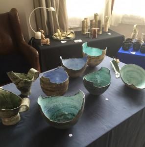 Ruty Benjamini Ceramics